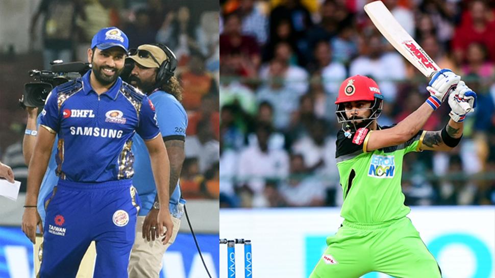 आज IPL 2018 में टीम इंडिया के कप्तान और उपकप्तान होंगे आमने-सामने