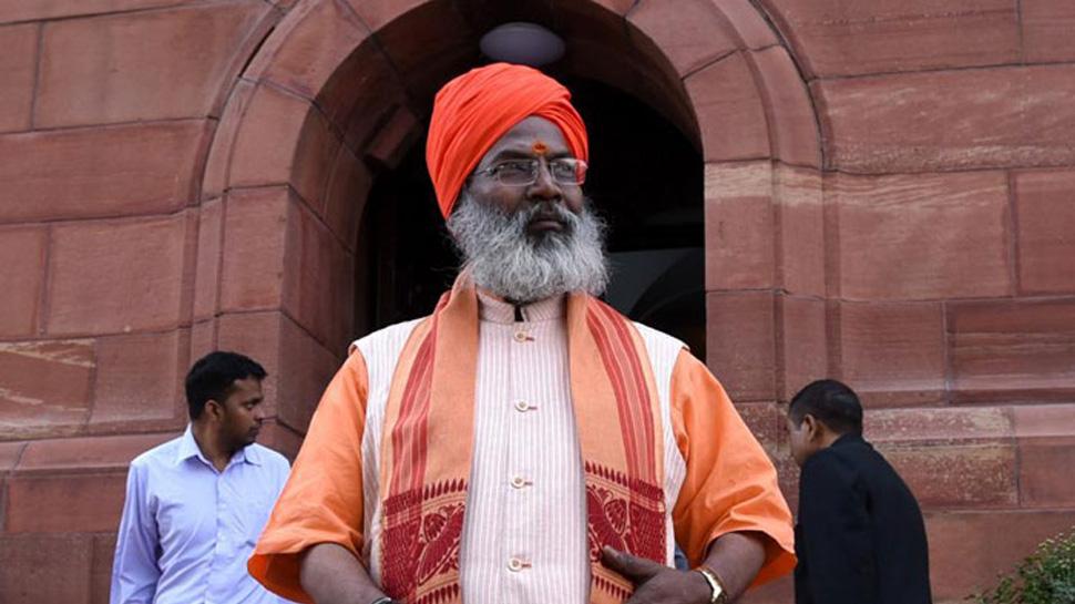 'नाइट क्लब' का उद्घाटन करने पर बोले BJP सांसद साक्षी महाराज- मुझे धोखे से बुलाया गया