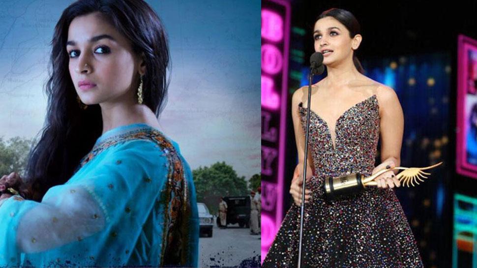 इस रियलिटी शो में आलिया भट्ट ने गाया 'राजी' का पहला गाना, VIRAL हुआ वीडियो