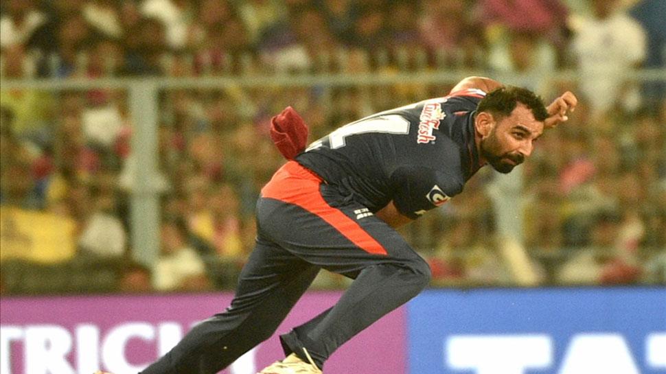 मोहम्मद शमी ने कोलकाता पुलिस से कहा, IPL में बिजी हूं अभी नहीं आ सकता