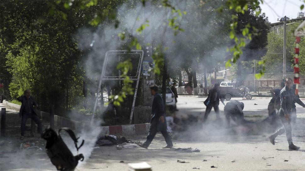Image result for अफगानिस्तान हमले में 37 की मौत