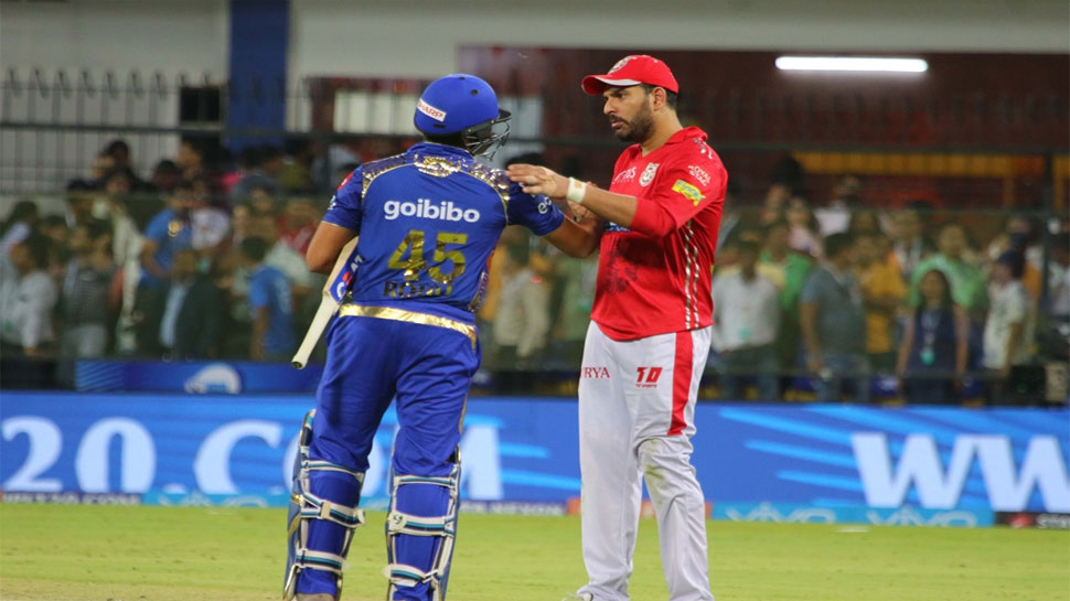Yuvraj Singh,