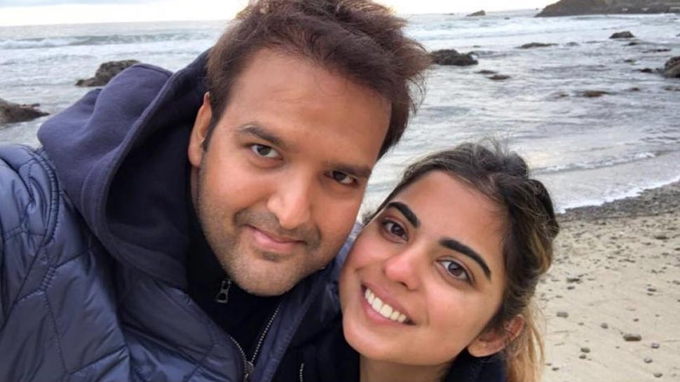 Know who is Anand Piramal going to marry Mukesh ambani daughter