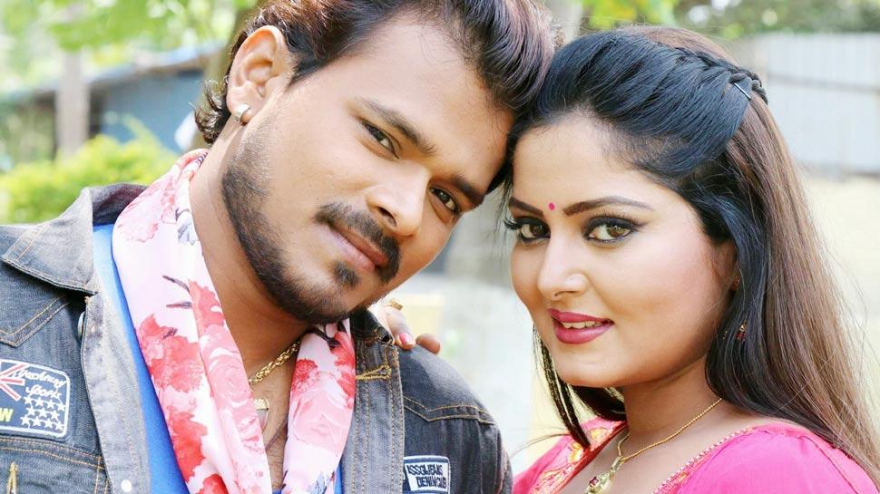 फिल्म 'मुन्ना मवाली' में पूनम दुबे और प्रमोद प्रेमी की जोड़ी मचाएगी धमाल