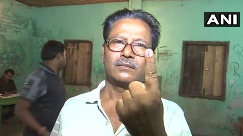 पश्चिम बंगाल पंचायत चुनाव : कड़ी सुरक्षा के बीच 568 मतदान केंद्रों पर पुनर्मतदान शुरू
