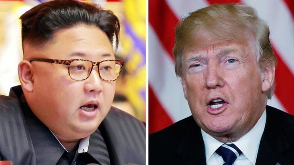 उत्तर कोरिया की धमकी के बीच शिखर वार्ता की तैयारी कर रहा है अमेरिका