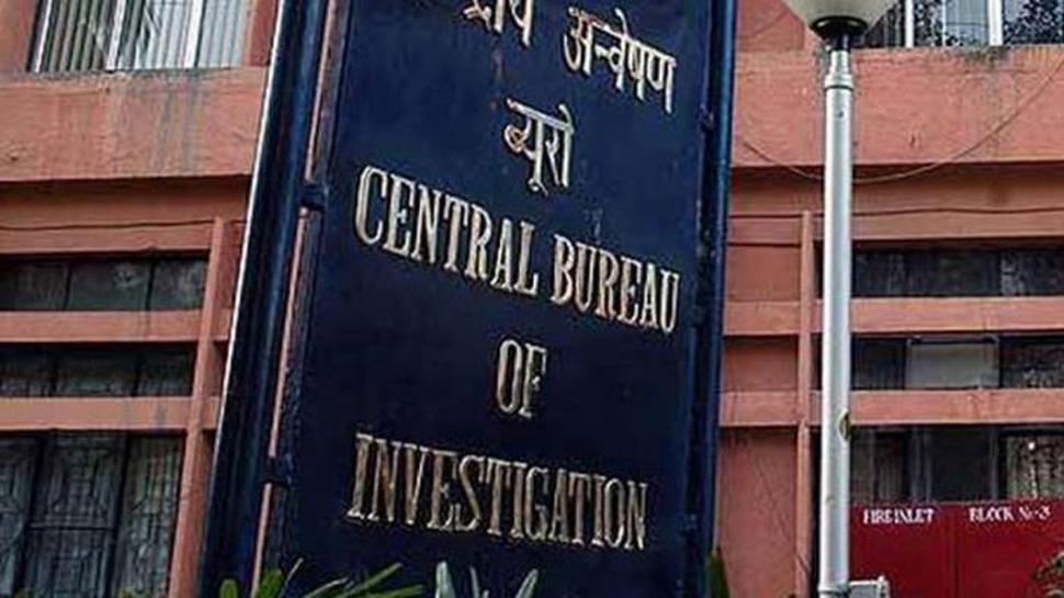 उन्नाव गैंगरेप केस: पूछताछ के बाद CBI ने थानेदार और दरोगा को किया गिरफ्तार