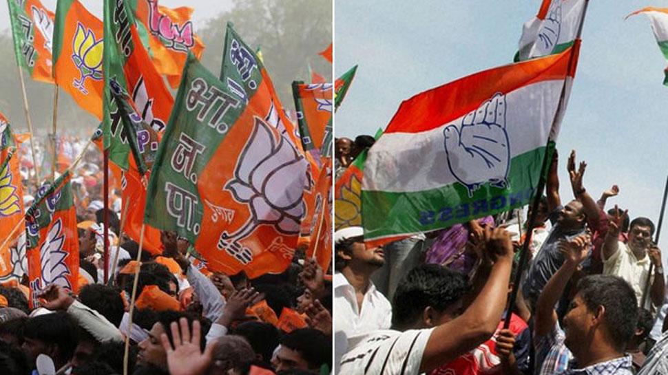 कर्नाटक चुनाव: तीन सबसे अमीर विधायक कांग्रेस के, 1015 करोड़ की संपत्ति के साथ ये हैं टॉप पर