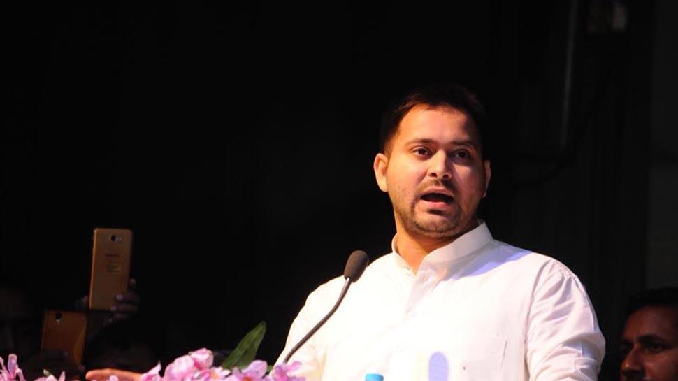 तेजस्वी करेंगे राज्यपाल से मिलकर सरकार बनाने का दावा, 'बिहार में RJD है सबसे बड़ा दल'