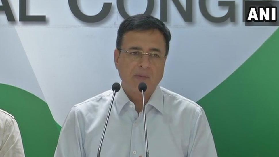 बीजेपी को कांग्रेस की चुनौती, 'अगर येदियुरप्पा के पास संख्या है तो कल ही साबित करें बहुमत'