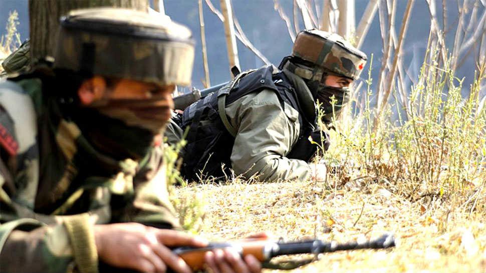 पाकिस्तान के साथ गोलाबारी में गिरीडीह का BSF जवान शहीद, मुख्यमंत्री ने जताया शोक
