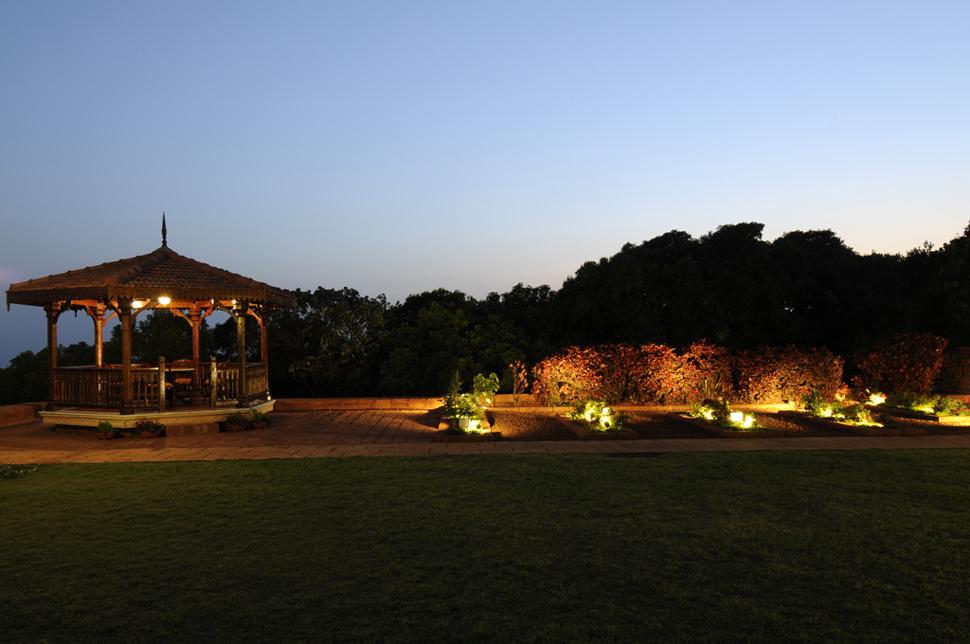 Piramal Bungalow in Mahabaleshwar
