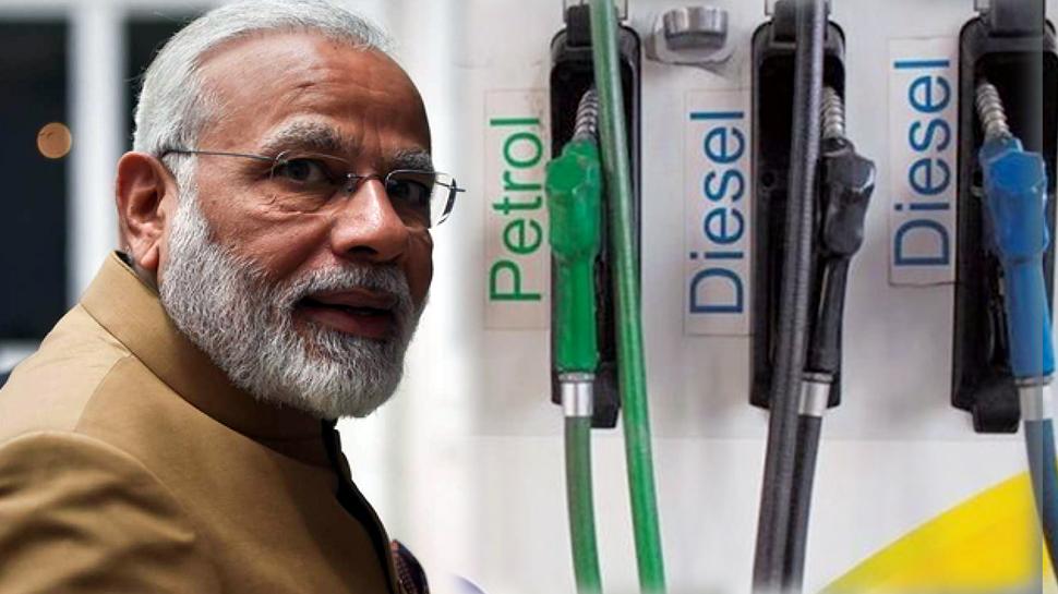 बड़ी खुशखबरी: PM मोदी का नया 'फॉर्मूला', एक झटके में कम होंगे पेट्रोल-डीजल के दाम