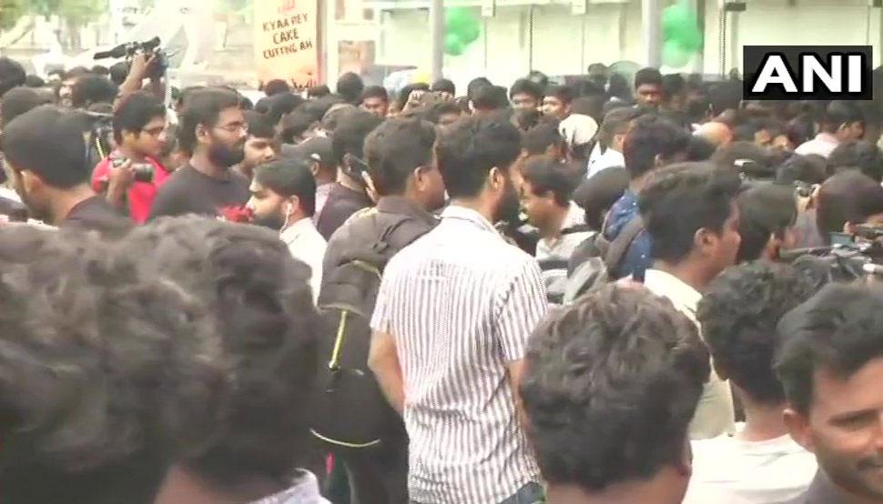 Rajnikath film Kaala release in theaters