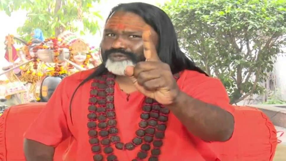 Image result for daati maharaj