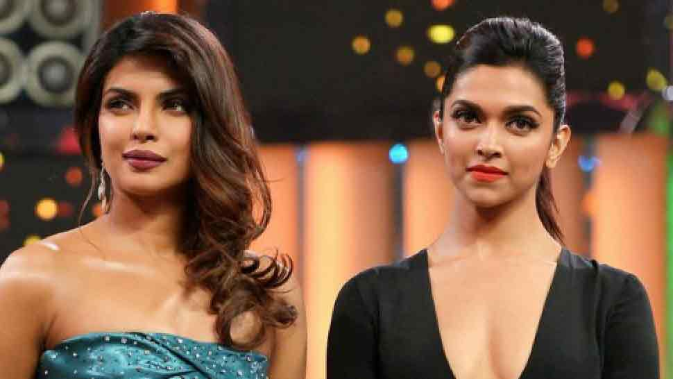प्रियंका चोपड़ा और दीपिका पादुकोण के बाद अब यह एक्ट्रेस भी करना चाहती हैं हॉलीवुड में एंट्री!