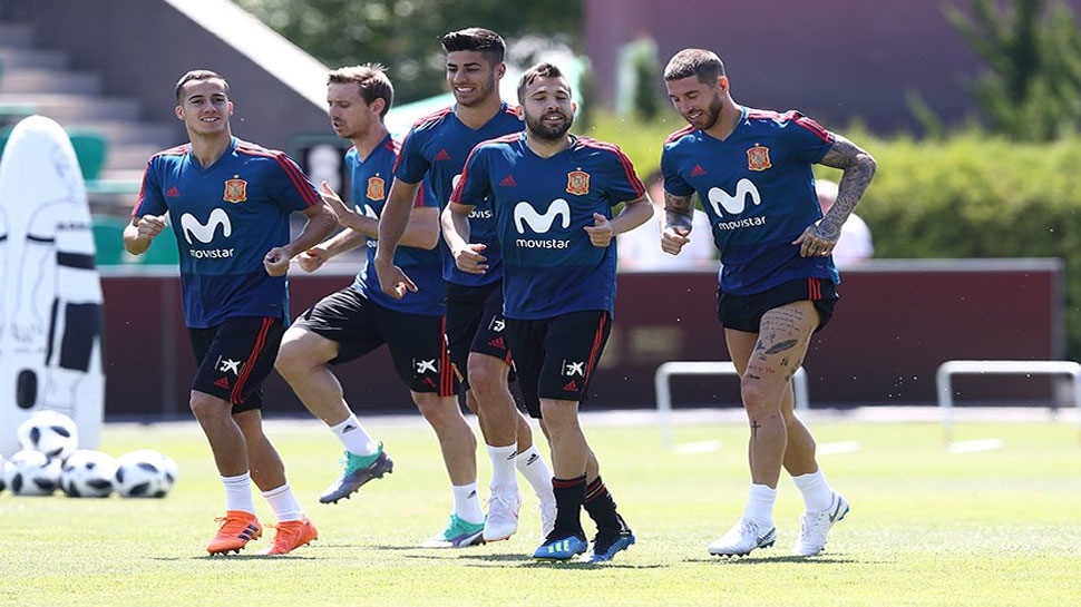 FIFA World Cup 2018,