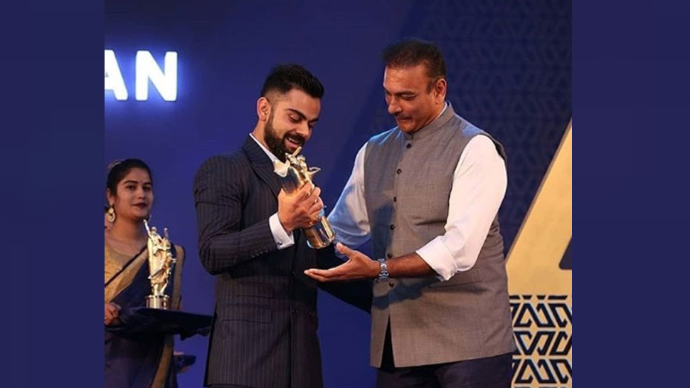 BCCI awards function