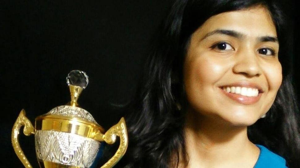 Soumya Swaminathan, Chess Championship, Iran