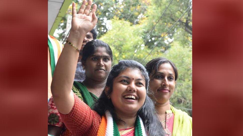 कर्नाटक विधानसभा में कांग्रेस की ताकत बढ़ी, बीजेपी से प्रतिष्ठित जयनगर सीट छीनी