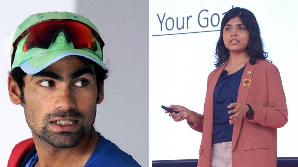 हिजाब नहीं पहनने पर मोहम्मद कैफ ने इस भारतीय खिलाड़ी को किया सलाम