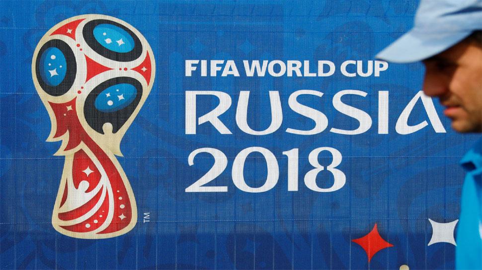 फीफा विश्व कप : फिर अपनी किस्मत आजमाने उतरेंगे एशियाई देश