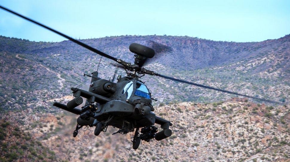 अमेरिका देगा भारत को सबसे ताकतवर लड़ाकू हेलीकॉप्टर, जानिए क्या हैं इसकी खूबियां