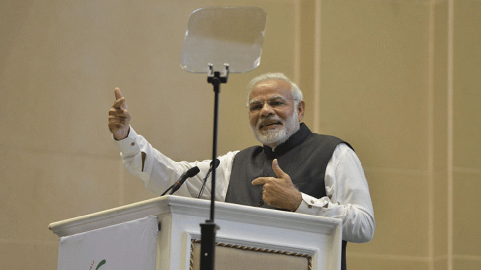 जगदलपुर को 'उड़ान' की सौगात देंगे पीएम मोदी, भिलाई को भी मिलेगा यह खास तोहफा