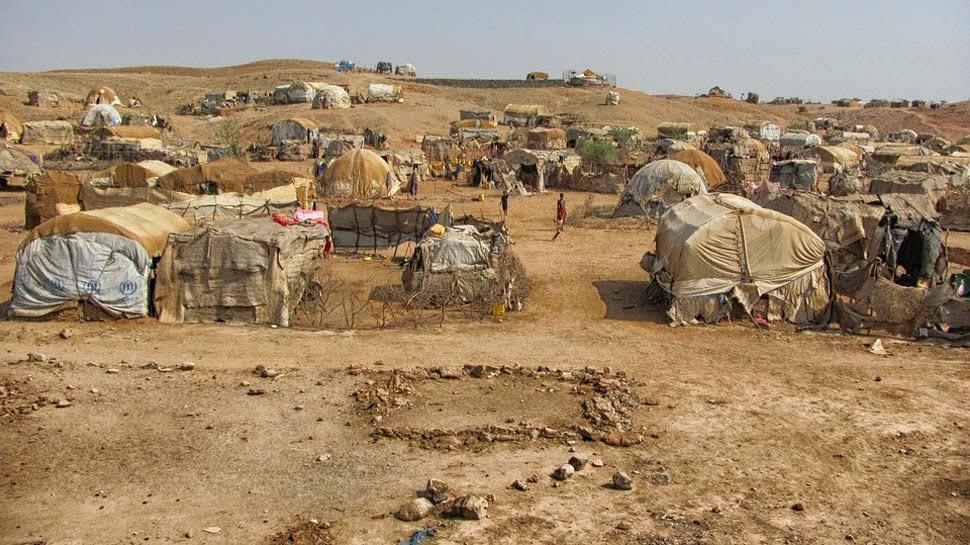 फिलिस्तीनी शरणार्थियों की मदद के लिए भारत ने बढ़ाया हाथ