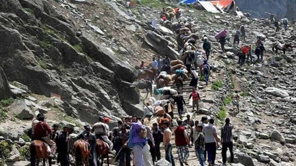 कैलाश मानसरोवर यात्रा से लौट रहे 1,500 भारतीय श्रद्धालु नेपाल में फंसे