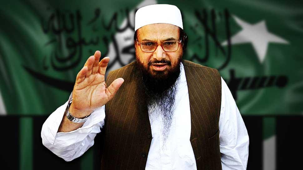 भारत और अमेरिका के हाथों की कठपुतली हैं पाकिस्तान के राजनेता : हाफिज सईद