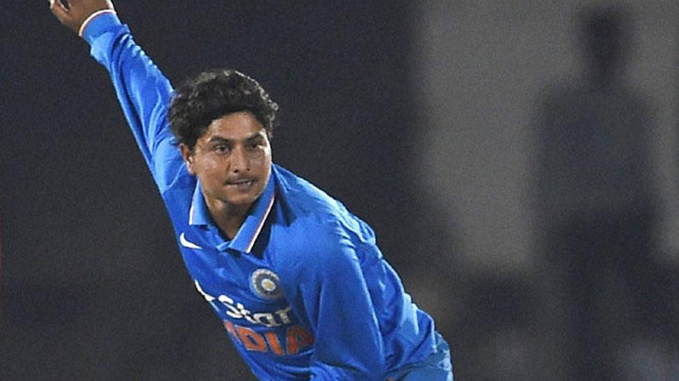 इंग्लैंड दौरा : कुलदीप की फिरकी में फंसे अंग्रेज, भारत ने शानदार जीत से की शुरुआत
