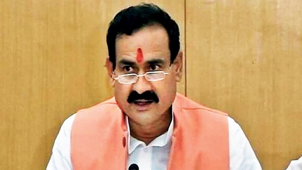 MP: चुनाव के समय कांग्रेस को आती है जनता की याद- नरोत्तम मिश्रा