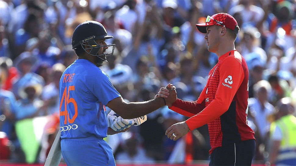 India to 2-1 series win over England