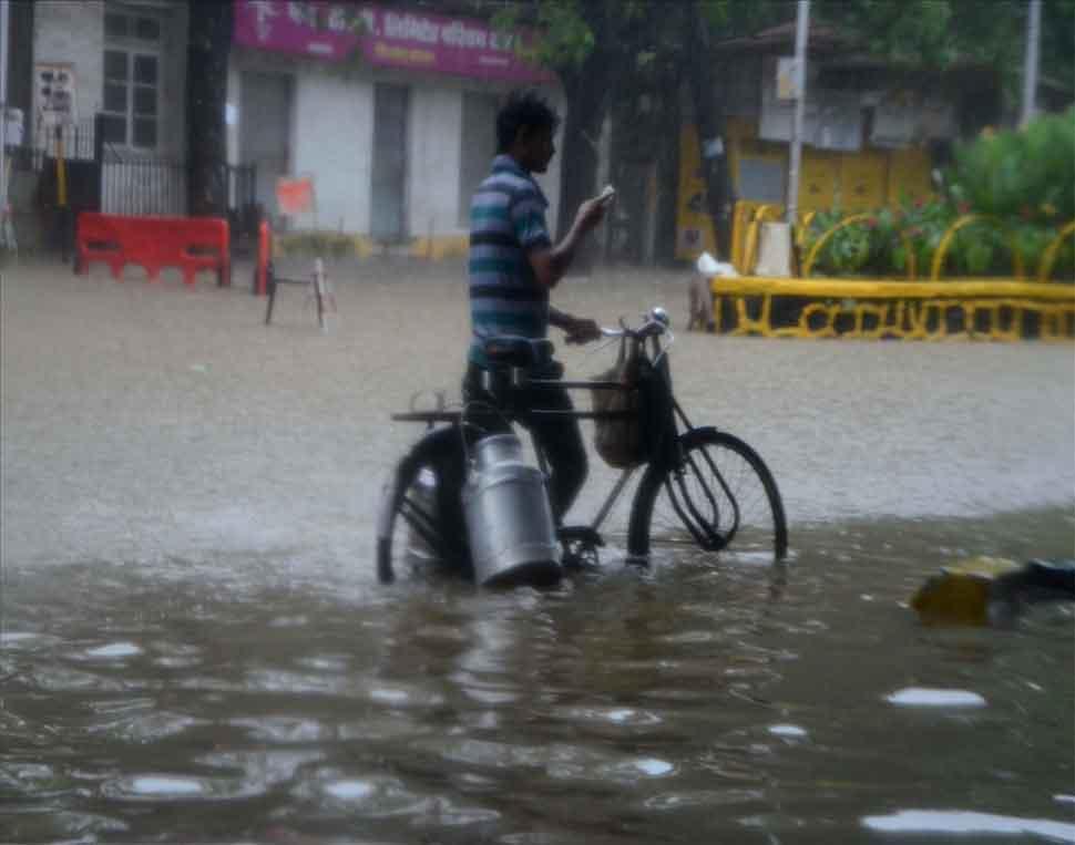 Rain in Mumbai-7