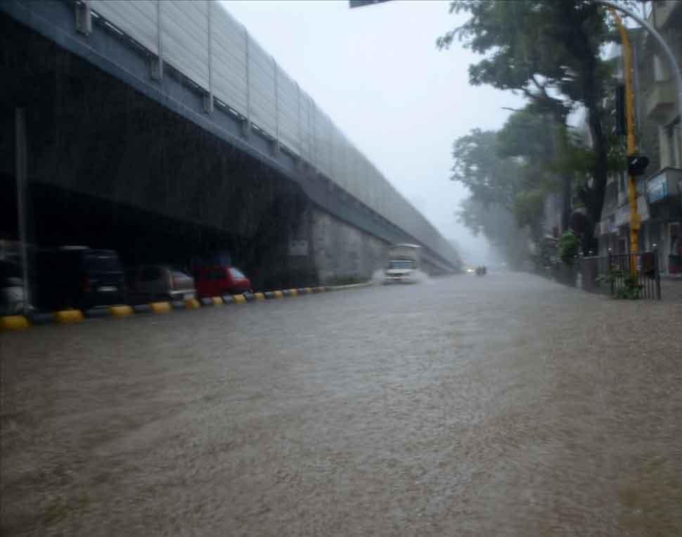Rain in Mumbai-6