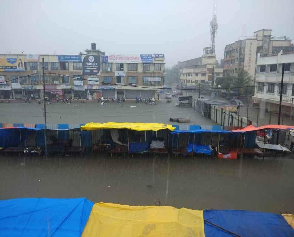 Rain in Mumbai-1