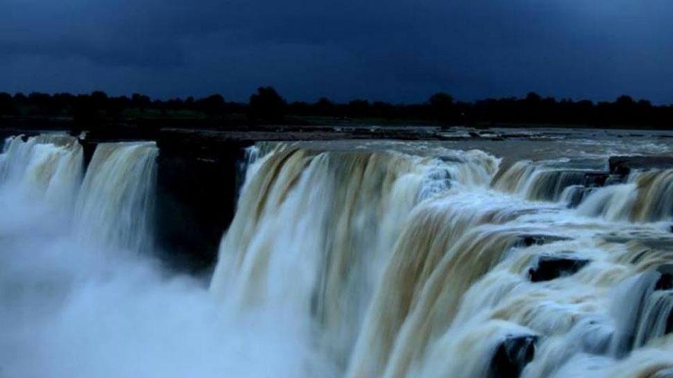 chitrakoot the niagara falls of india
