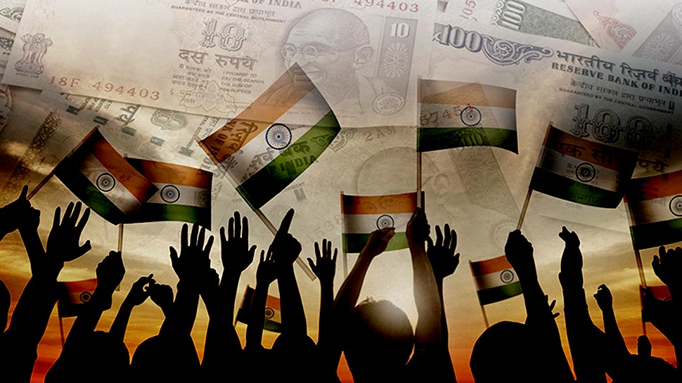 मोदी सरकार के लिए खुशखबरी, दुनिया की छठी सबसे बड़ी अर्थव्यवस्था बना भारत, फ्रांस हुआ पीछे
