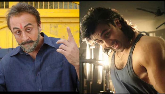 Box Office: 'संजू' की कमाई 450 करोड़ के पार, जानें कलेक्शन...