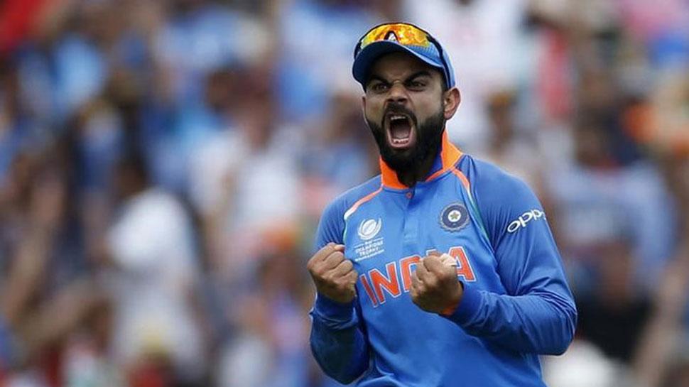 INDvsENG: मैच से पहले इस भारतीय बल्लेबाज ने ही बढ़ा दी विराट कोहली की 'टेंशन'