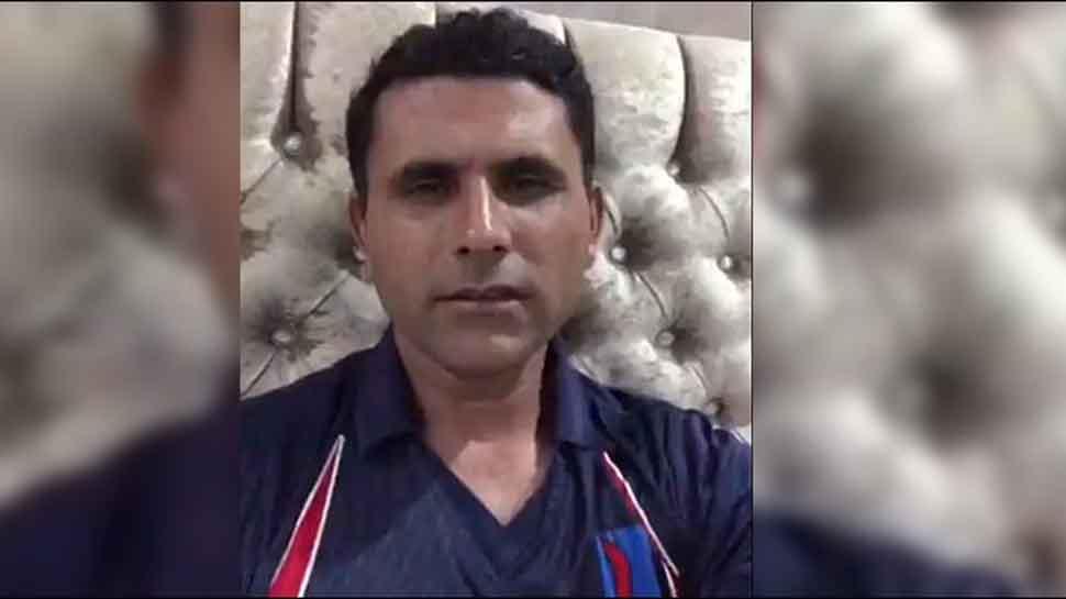 पाकिस्तानी ऑल राउंडर की मौत की अफवाह, फिर फेसबुक पर आकर खुद दी सफाई