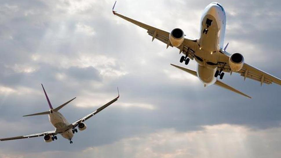 बड़ा हादसा टला: हवा में टकराने से बचे इंडिगो के दो विमान, 328 यात्री थे सवार