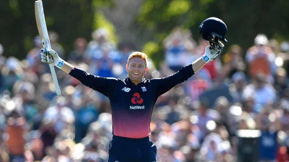 INDvsENG 1st ODI Live : इंग्लैंड ने की संभलकर शुरुआत, चुनिंदा शॉट्स खेल बढ़ाया स्कोर