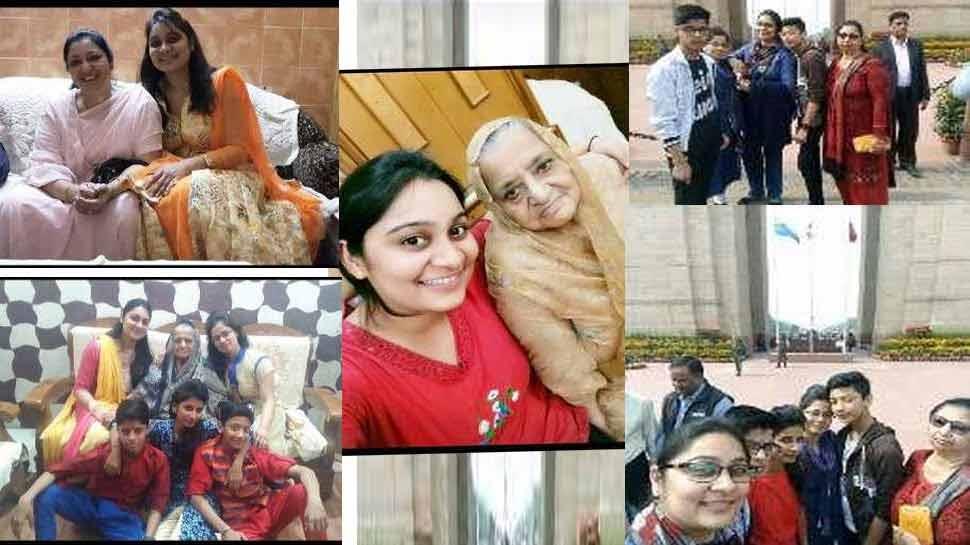 बुराड़ी केसः पुलिस को मिली बुजुर्ग महिला की पोस्टमार्टम रिपोर्ट, अब खुलेगा राज़!
