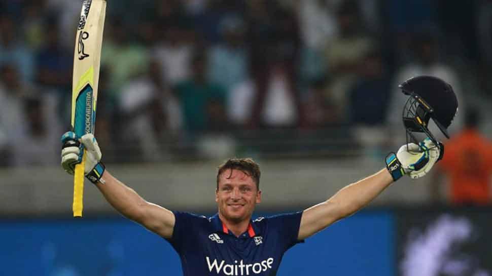 INDvsENG 1st ODI : जोस बटलर ने लगाया लगातार तीसरा अर्धशतक, दिलाई इंग्लैंड को वापसी