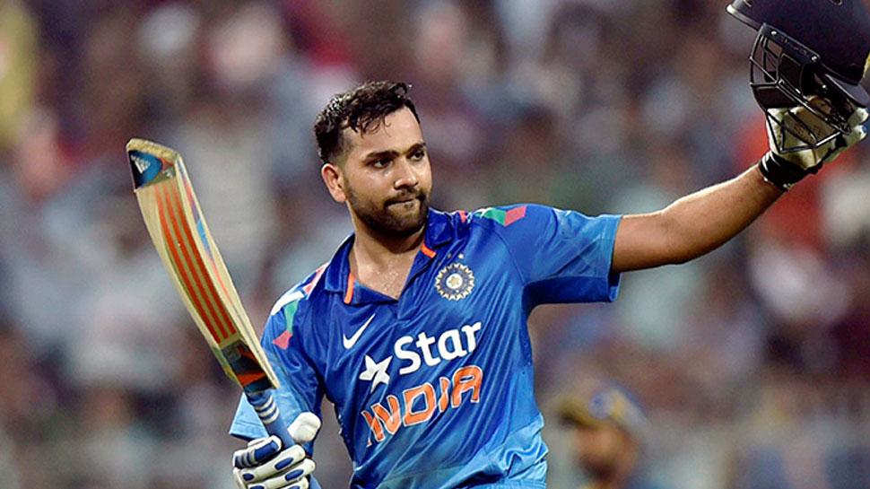 INDvsENG 1st ODI : भारत ने इंग्लैंड को 8 विकेट से हराया, रोहित का शानदार शतक