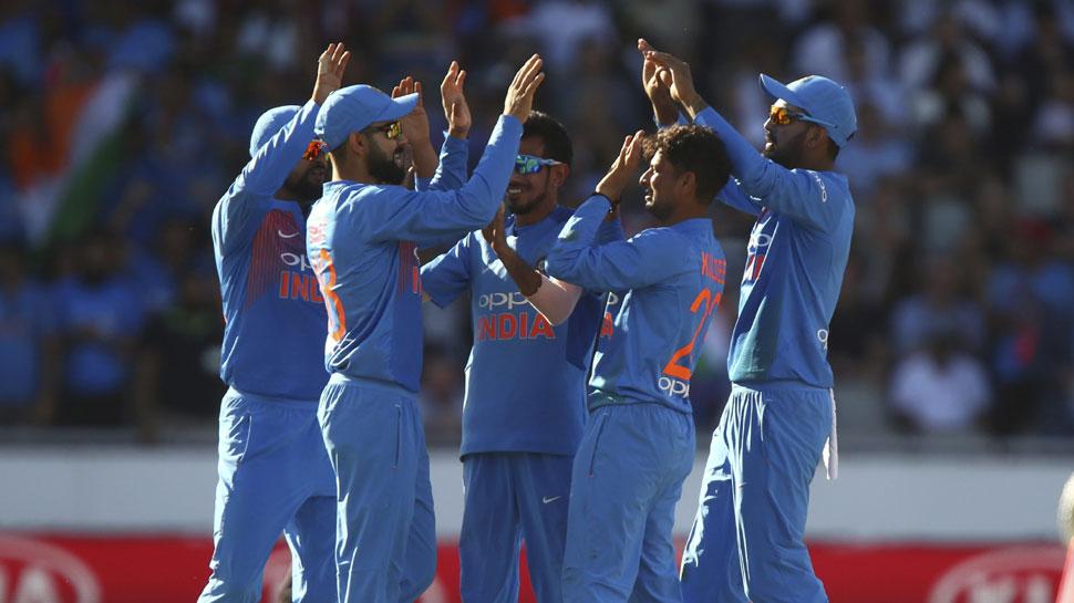 INDvsENG 1st ODI :  इन 5 कारणों से दी टीम इंडिया ने इंग्लैंड को मात