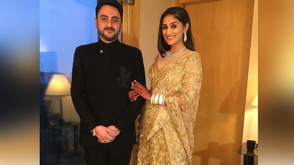 bollywood celebrities in poorna patel wedding reception: photos viral