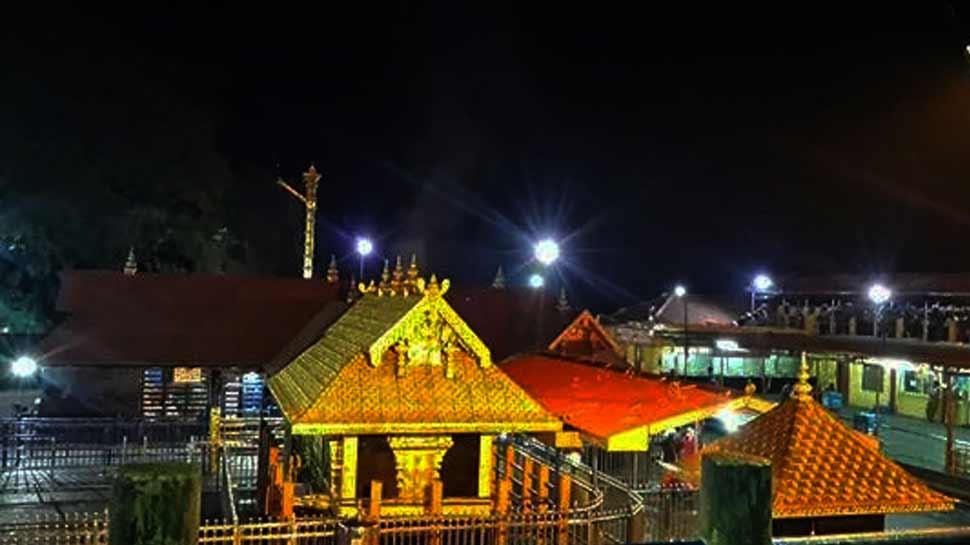 सबरीमाला मंदिर में महिलाओं के प्रवेश पर रोक मामले में 24 जुलाई को होगी सुप्रीम कोर्ट में सुनवाई